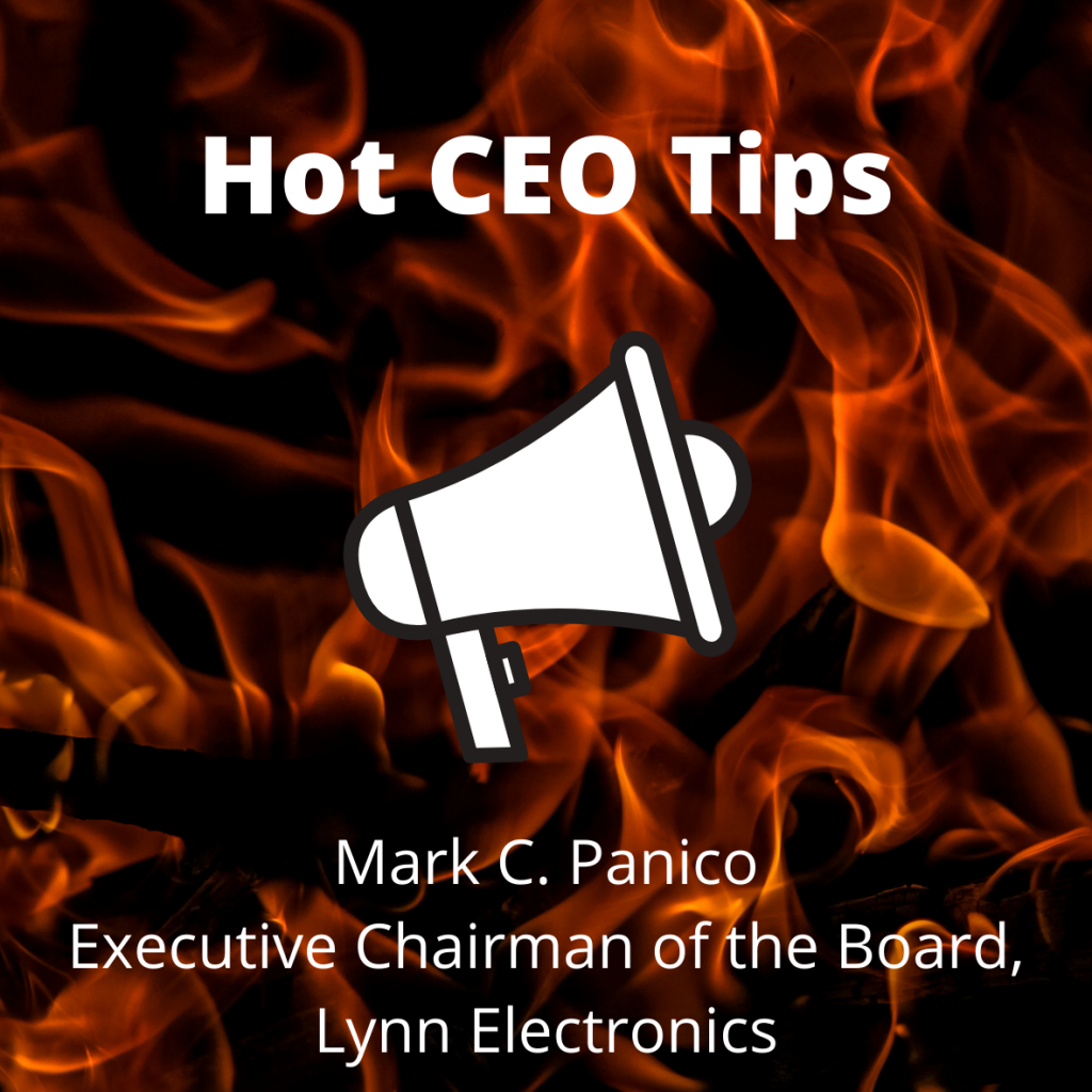 CEO Tip